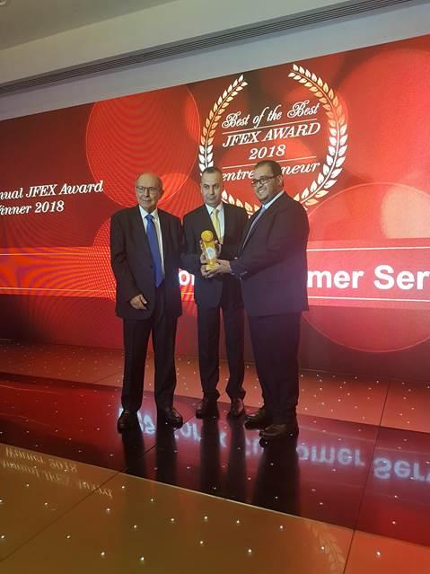 Best Forex Customer Service 2018