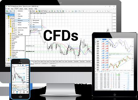 CFD PLatform image